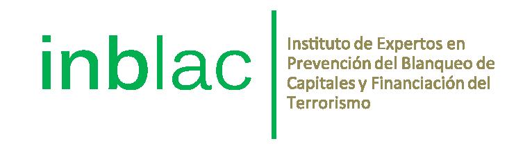 Inblac - Instituto de expertos en blanqueo de capitales y financiación del terrorismo.