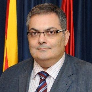 Joaquin Mena - Vicepresidente 1º - INBLAC
