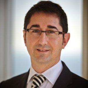 Victor Altimira - Presidente Ejecutivo - INLBAC