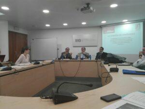 Alto nivel en las ponencias del III Jornada en Compliance sobre prevención de riesgo de blanqueo de capitales y FT