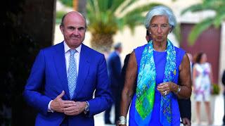 El Grupo de Acción Financiera Internacional GAFI se reunió en Valencia. Los asesores fiscales están en el punto de mira.